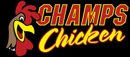 Champs Chicken Logo