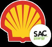 Shell sacs logos